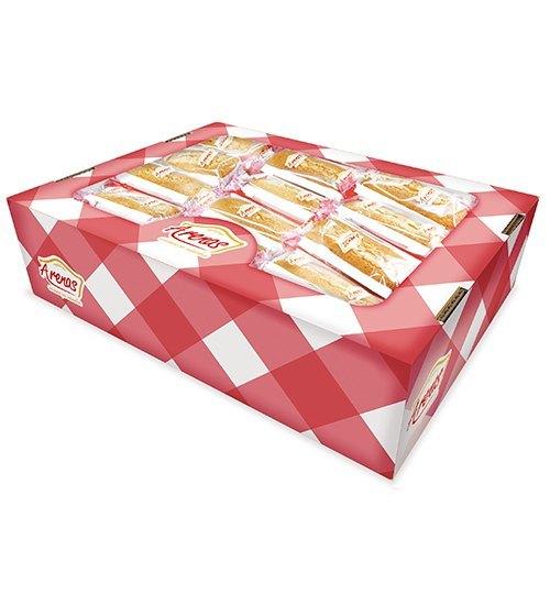 Valencian Madeleines bulk box 55 unit (1x1)