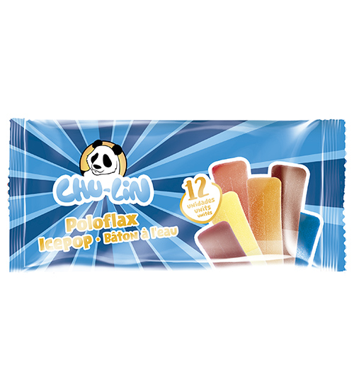 ICE POP CHULIN bag 10 units
